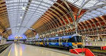 Minicab Service to Paddington Station